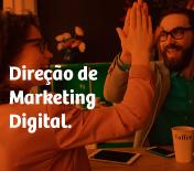 Direção de Marketing Digital.