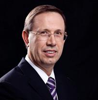 Prof. Carlos Wizard Martins